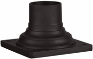 Livex 7586-07 Outdoor Bronze Post Mount
