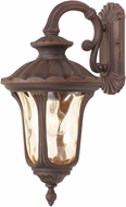 Livex 7653-58 Oxford Traditional Imperial Bronze Sconce Lighting