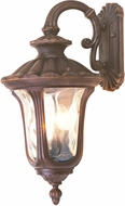 Livex 7657-58 Oxford Traditional Imperial Bronze Lighting Sconce