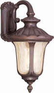 Livex 7663-58 Oxford Traditional Imperial Bronze Wall Light Fixture