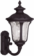 Livex 7852-07 Oxford Traditional Bronze Light Sconce