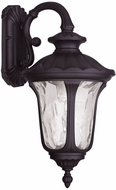 Livex 7853-07 Oxford Traditional Bronze Wall Sconce Lighting