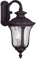 Livex 7857-07 Oxford Traditional Bronze Wall Light Sconce