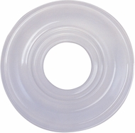 Livex 8209-03 White 12  Medallion