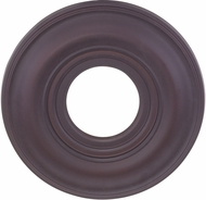 Livex 8209-07 Bronze 12  Ceiling Medallion