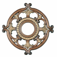 Livex 8218-57 Venetian Patina 18  Ceiling Medallion