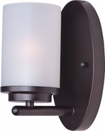 Maxim 10211FTOI Corona Oil Rubbed Bronze Wall Sconce
