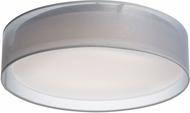 Maxim 10222WO Prime Contemporary LED 20  Overhead Lighting