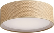 Maxim 10230GC Prime Contemporary LED 16  Flush Mount Ceiling Light Fixture