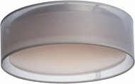 Maxim 10230WO Prime Modern LED 16  Home Ceiling Lighting