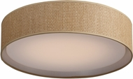 Maxim 10232GC Prime Modern LED 20  Ceiling Light