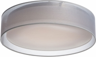 Maxim 10232WO Prime Contemporary LED 20  Ceiling Light Fixture
