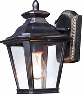 Maxim 1133CLBZ Knoxville Traditional Bronze Exterior 11 Light Sconce