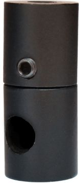Maxim 1210BK Early Electric Black Wire Support