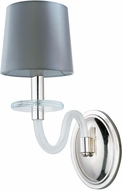 Maxim 27541FTPN Venezia Polished Nickel Wall Lighting