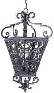 Maxim 2937KB Southern Collection 4 Light Foyer Fixture