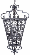Maxim 2938KB Southern Collection 8 Light Foyer Fixture