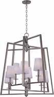 Maxim 30255WTPD Swing Modern Platinum Dusk 30  Entryway Light Fixture