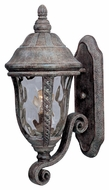 Maxim 3106WGET Whittier DC Traditional Earth Tone 8 Wide Exterior Wall Sconce Lighting