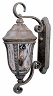 Maxim 3108WGET Whittier DC Traditional Earth Tone 25.5 Tall Outdoor Wall Light Fixture