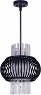 Maxim 38385CLAR Aviary Contemporary Anthracite LED Pendant Lighting
