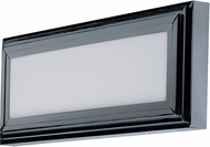 Maxim 39672WTPC Picazzo Polished Chrome LED 18  Lighting Sconce