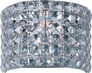 Maxim 39938BCPC Vision Polished Chrome Wall Sconce Lighting