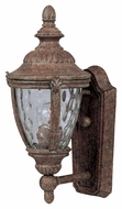 Maxim 40283WGET Morrow Bay VX Traditional Earth Tone 7 Wide Exterior Wall Light Sconce
