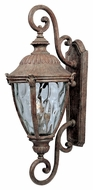 Maxim 40288WGET Morrow Bay VX Traditional Earth Tone 10.5 Wide Exterior Wall Sconce