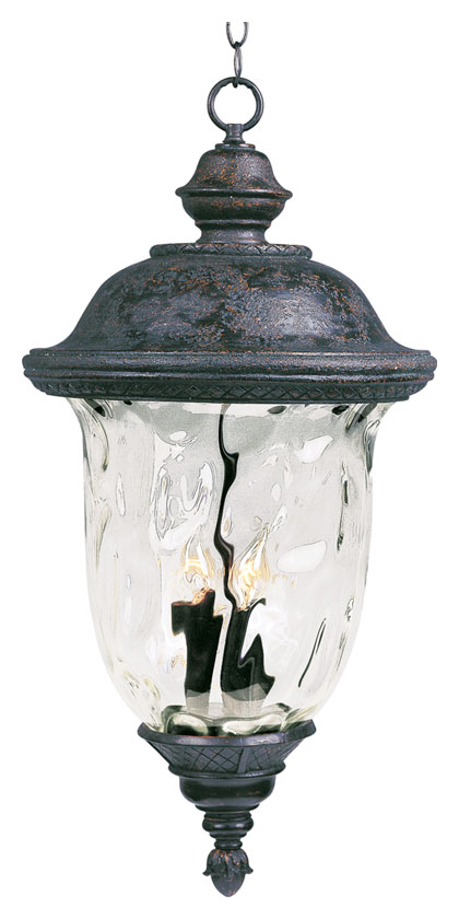 Maxim 40428wgob Carriage House Vx Traditional Oriental Bronze 28 Nbsp Tall Outdoor Drop Ceiling Light Fixture Loading Zoom