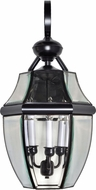 Maxim 4192CLBU South Park Traditional Burnished Exterior 23 Wall Sconce Lighting