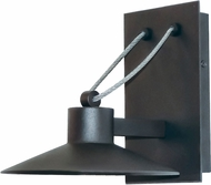 Maxim 54365FTABZ Civic Architectural Bronze LED Outdoor Wall Sconce Lighting