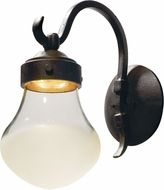 Maxim 54472FGRUB Rustica Rustic Bronze LED Outdoor Wall Sconce