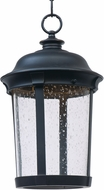 Maxim 55029CDBZ Dover Bronze LED Outdoor Pendant Lamp