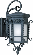Maxim 56324FSCF Scottsdale Country Forge Exterior 24  Lighting Wall Sconce