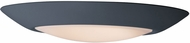 Maxim 57647WTBK Diverse Black LED 8  Ceiling Light