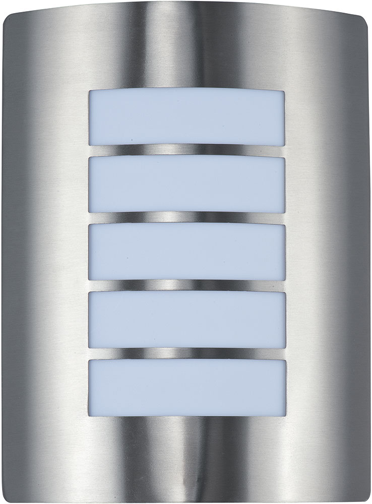 Led E26 Contemporary Stainless Steel