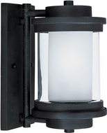 Maxim 65862CLFTAR Lighthouse LED E26 Modern Anthracite LED Outdoor 6 Wall Sconce Light