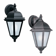 Maxim 85100 Westlake EE Traditional 8  Wide Outdoor Wall Lighting
