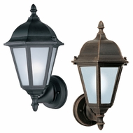 Maxim 85102 Westlake EE Traditional 15  Tall Exterior Sconce Lighting
