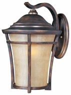 Maxim 85165GFCO Balboa ES Large Outdoor Fluorescent Wall Sconce