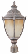 Maxim 85181LTET Morrow Bay EE Traditional Earth Tone 10.5  Wide Exterior Post Light Fixture