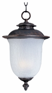 Maxim 85199FCCH Cambria EE Traditional Chocolate 13 Wide Exterior Pendant Lighting Fixture