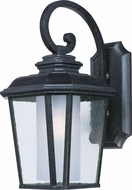 Maxim 85664CDFTBO Radcliffe EE Traditional Black Oxide Fluorescent Exterior Wall Light Sconce