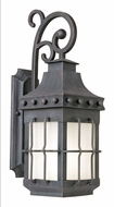 Maxim 86084FSCF Nantucket Traditional Country Forge Exterior Wall Sconce