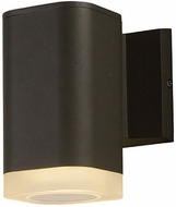 Maxim 86134ABZ Lightray Contemporary Architectural Bronze Exterior 5  Wall Lighting Fixture