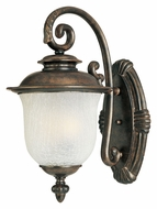 Maxim 86295FCCH Cambria EE 22 Inch Tall Fluorescent Large Outdoor Sconce - Chocolate