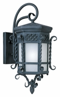 Maxim 86324FSCF Scottsdale EE Large 23 Inch Tall Exterior Lighting Sconce - Fluorescent