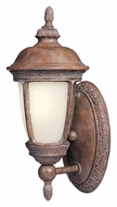 Maxim 86462SFSE Knob Hill EE Small Fluorescent Outdoor Light Sconce