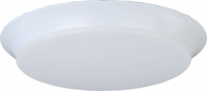 Maxim 87597WTWT Profile EE White LED Ceiling Light Fixture